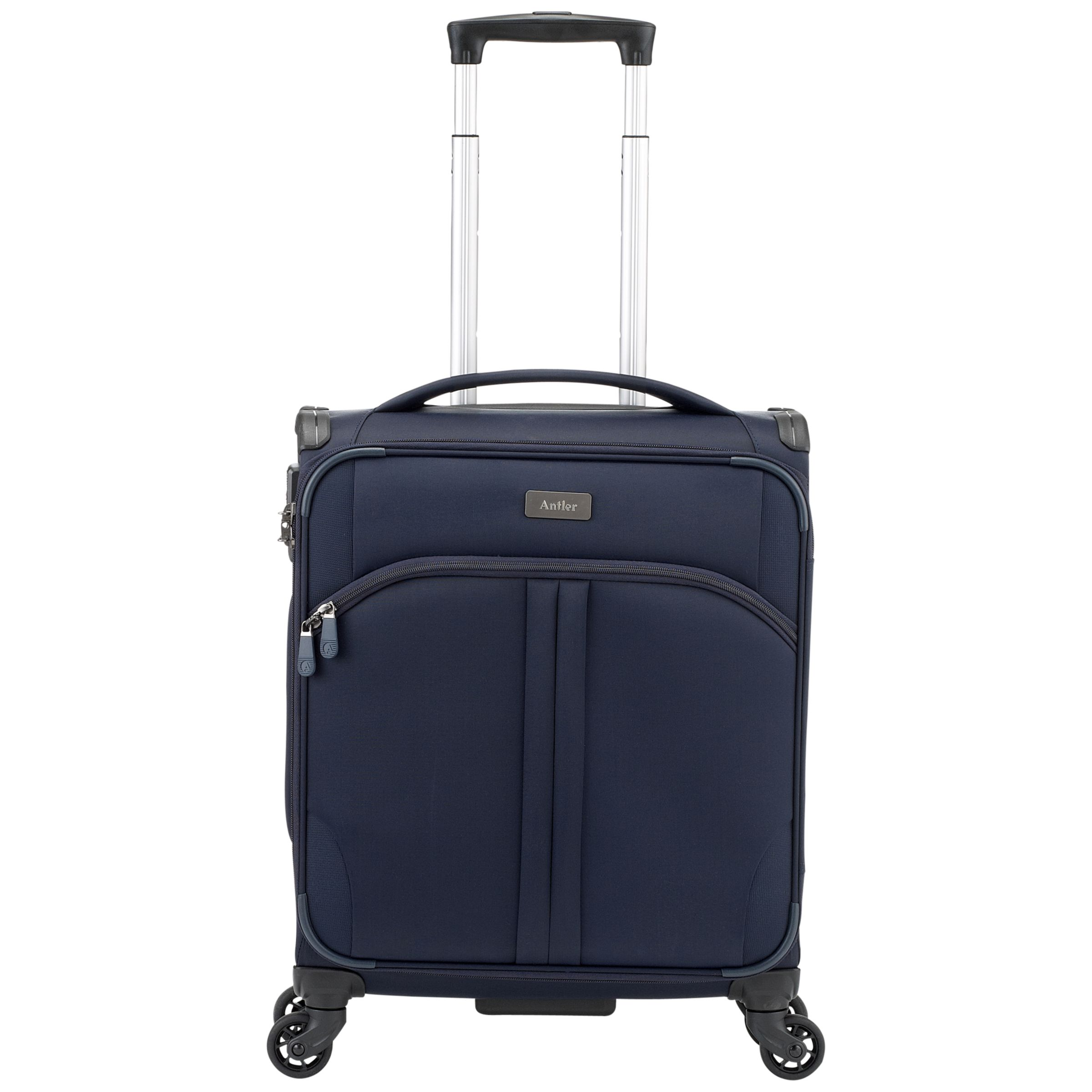 Antler Antler Aire 4-Wheel 55cm C1 Cabin Suitcase