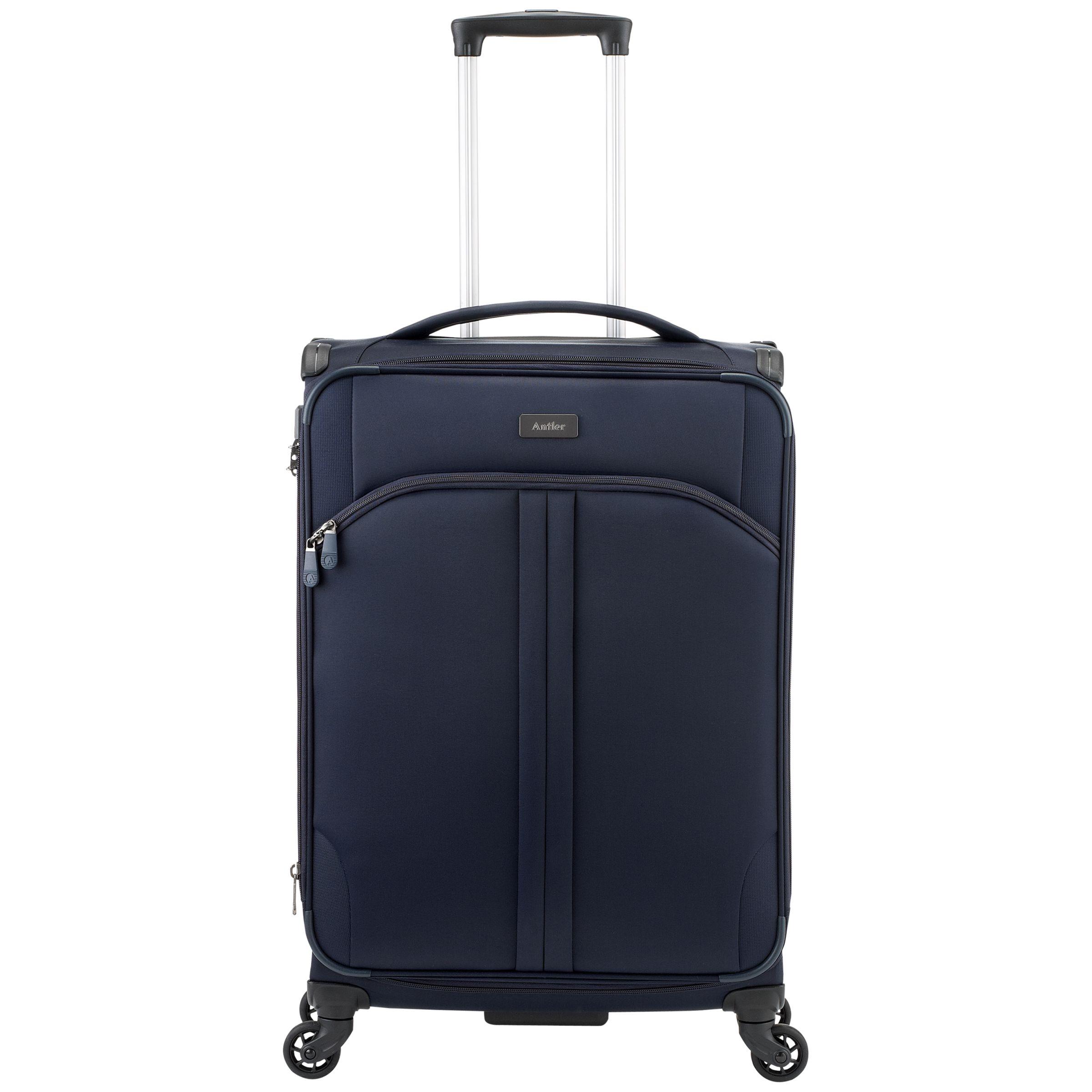 Antler Antler Aire 4-Wheel 68cm Medium Suitcase