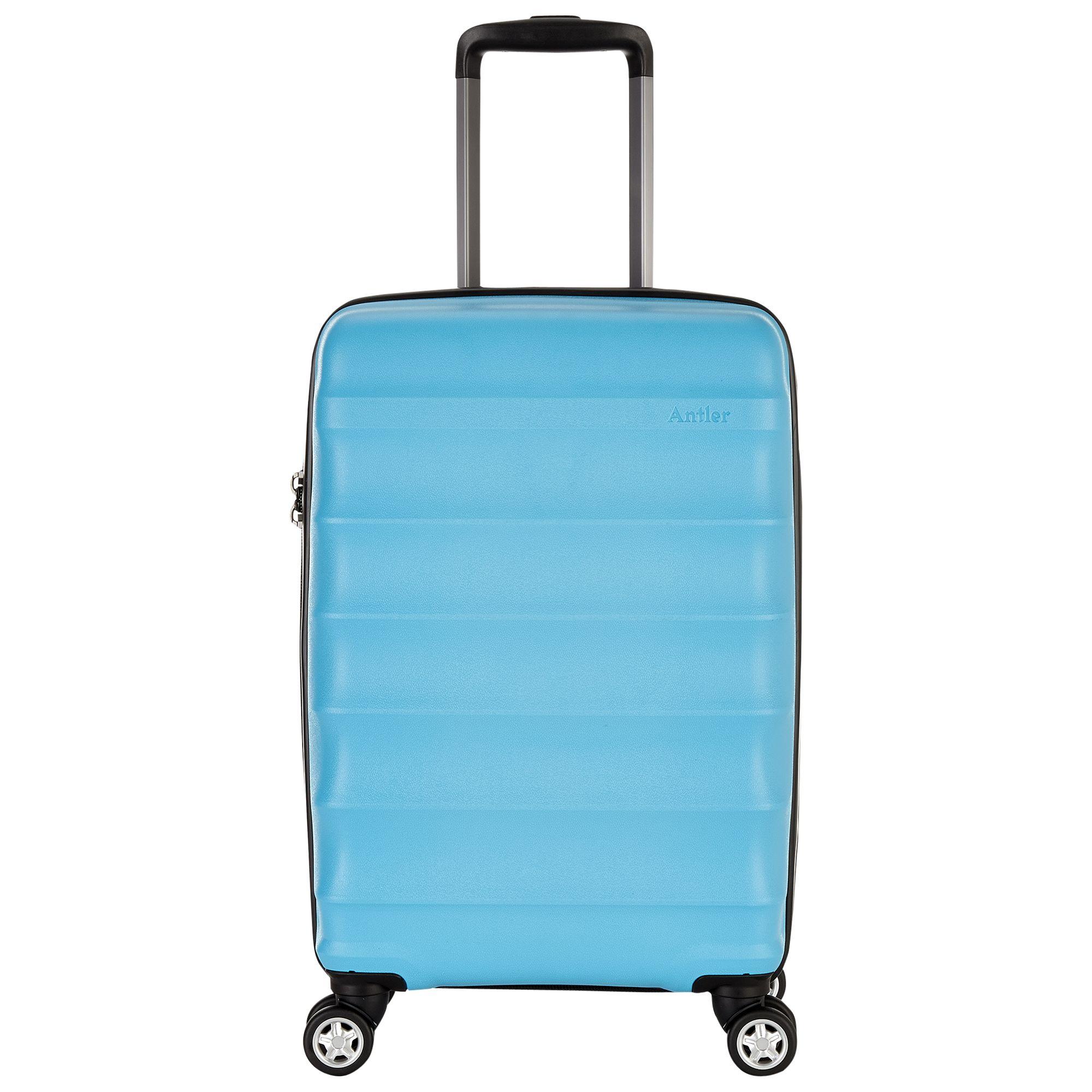 Antler Antler Juno B1 4-Wheel 56cm Cabin Suitcase