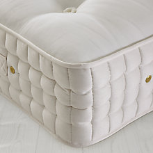Buy John Lewis Natural Collection Yorkshire Wool 12000 Pocket Spring Mattress, Super King Size Online at johnlewis.com