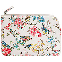 Buy Cath Kidston Blossom Bird Slim Tablet Case, Small Online at johnlewis.com