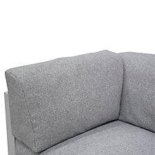 Buy 4 Seasons Outdoor Galaxy Left Corner Cushion Online at johnlewis.com