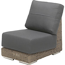 Buy 4 Seasons Outdoor Kingston Modular Garden Sofa, Center Online at johnlewis.com