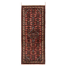 Buy John Lewis Tajabad Handmade Runner Online at johnlewis.com