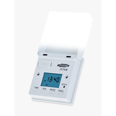 Image of Timeguard ZV700B Timer Light Switch