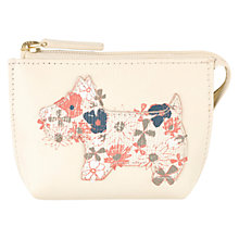 Buy Radley Hippy Dog Zipped Coin Purse Online at johnlewis.com