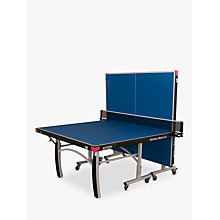 Buy Butterfly Slimline Match 22 Indoor Table Tennis Table Online at johnlewis.com