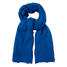 Buy White Stuff Dreaming Away Scarf Online at johnlewis.com