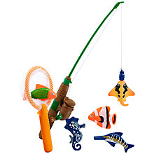 Buy Fish 'N' Fun Fishing Set Online at johnlewis.com