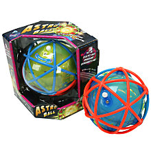 Buy Astro Ball, Assorted Colours Online at johnlewis.com