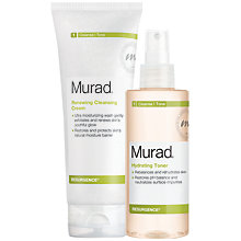 Buy Murad Resurgence Duo Skincare Gift Set Online at johnlewis.com