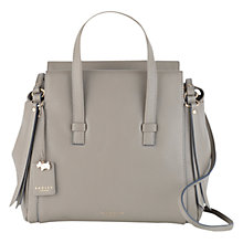 Buy Radley Bedford Square Medium Leather Shoulder Bag Online at johnlewis.com