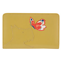 Buy Radley Come Fly With Me Medium Leather Zip Purse Online at johnlewis.com