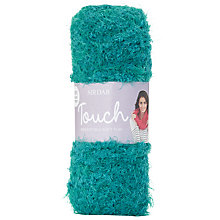 Buy Sirdar Touch Super Chunky Yarn, 100g Online at johnlewis.com