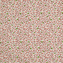 Buy John Lewis Berry Print Fabric Online at johnlewis.com