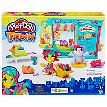 Buy Play-Doh Town Pet Store Online at johnlewis.com