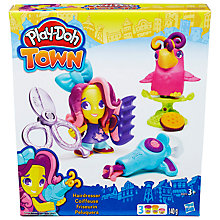 Buy Play-Doh Town Figure And Pet, Assorted Online at johnlewis.com