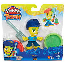 Buy Play-Doh Town Figure Assortment Online at johnlewis.com