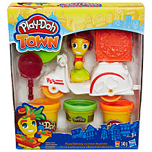 Buy Play-Doh Town Mini Vehicle, Assorted Online at johnlewis.com