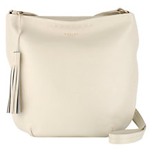 Buy Radley Charlotte Street Medium Across Body Bag Online at johnlewis.com