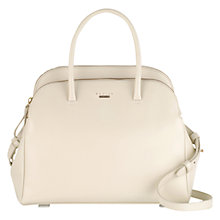 Buy Radley Green Park Medium Leather Shoulder Bag Online at johnlewis.com