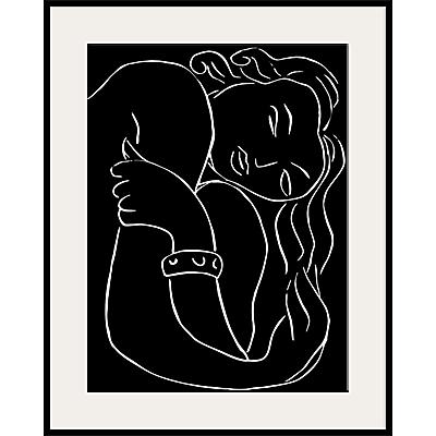 Henri Matisse – Pasiphae Framed Giclee Print, 60 x 80cm