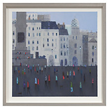 Buy Emma Brownjohn - Just Before The Rain Framed Print, 50 x 50cm Online at johnlewis.com