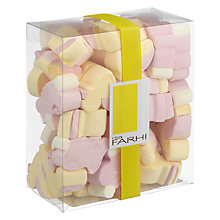 Buy Farhi Bunny & Chick Box Of Marshmallows Online at johnlewis.com