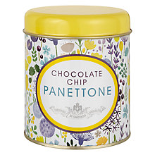 Buy Chiostro Di Saronno Mini Chocolate Chip Panettone Online at johnlewis.com