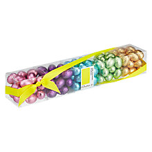 Buy Farhi Milk Chocolate Easter Eggs, Pack of 5 Online at johnlewis.com