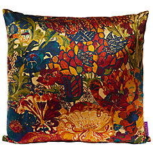 Buy Liberty May Anniversary Cushion, Anthology Online at johnlewis.com
