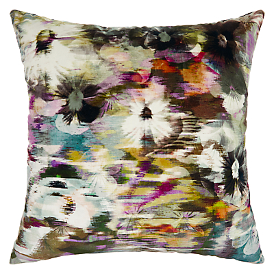 Image of Romo Kansai Velvet Cushion