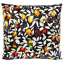 Buy Liberty Fruit Billett Cushion, Forest Fruits Online at johnlewis.com