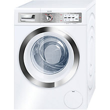 Buy Bosch WAY28791GB Freestanding Washing Machine, 9kg Load,  A+++ Energy Rating, 1400rpm Spin, White Online at johnlewis.com