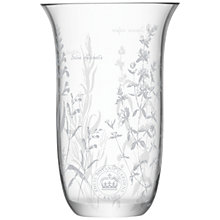 Buy Kew Gardens Wave Vase Online at johnlewis.com