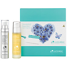 Buy Liz Earle Handpicked Superskin Day-to-Night Duo Online at johnlewis.com