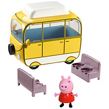 Buy Peppa Pig Vehicle, Assorted Online at johnlewis.com