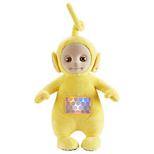 Buy Teletubbies Lullaby Laa-Laa Online at johnlewis.com