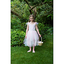 Buy Travis Designs Sugar Rose Fairy Costume Online at johnlewis.com