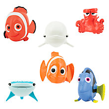 Buy Finding Dory Mashems, Assorted Online at johnlewis.com