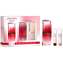 Buy Shiseido Ultimune Skincare Gift Set Online at johnlewis.com