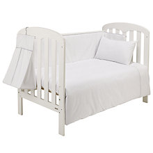 Cot Bed Duvet Covers Cot Bed Bedding John Lewis