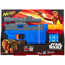 Buy Star Wars Blaster, Assorted Online at johnlewis.com