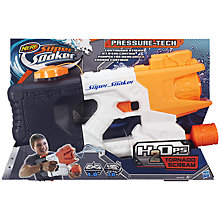 Buy Nerf Super Soaker Tornado Scream Water Blaster Online at johnlewis.com