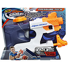 Buy Nerf Super Soaker Squall Surge Online at johnlewis.com