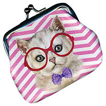 Buy House of Marbles Modern Miss Coin Purse, Assorted Online at johnlewis.com