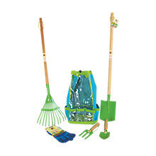 Buy Gardeners Pals Garden Tool Kit Online at johnlewis.com