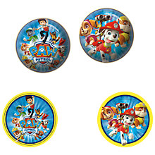 Buy Mookie Toys Paw Patrol Ball Online at johnlewis.com