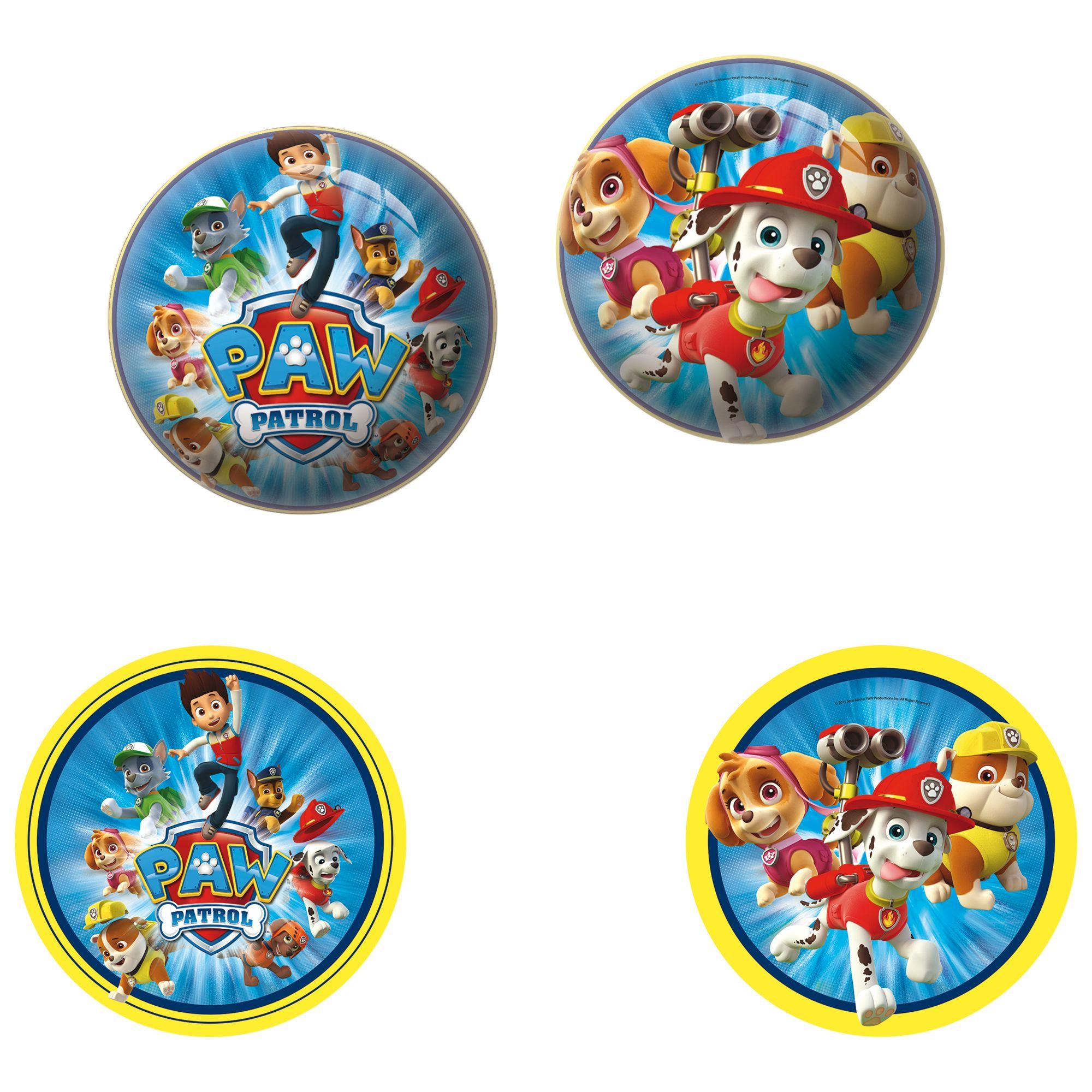 Mookie Toys Mookie Toys Paw Patrol Ball