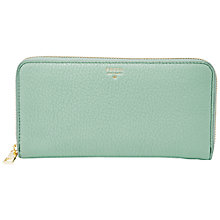 Buy Fossil Sydney Leather Purse Online at johnlewis.com